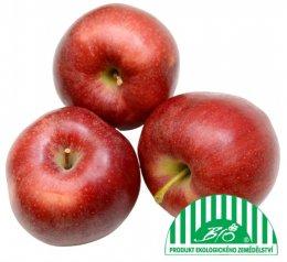 BIO Jablka mix, balení