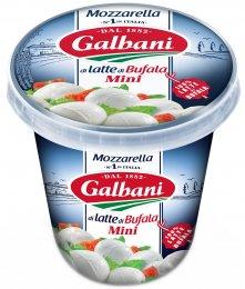 Galbani Mini Mozzarella di latte di Bufala