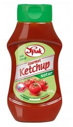 Spak Gourmet Ketchup Natur