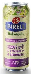 Birell Botanicals Bezový květ plech
