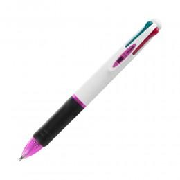 EASY Automatické kuličkové pero čtyřbarevné 1 ks
