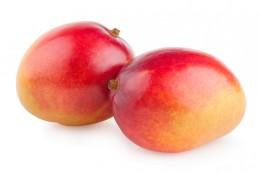 Mango air LILY na stromě dozrávané DUO pack (1ks cca 350g)
