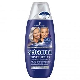 Schauma Silver Reflex šampon