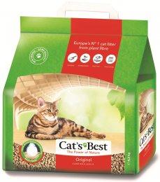 Cats Best Original podestýlka (4,3kg)