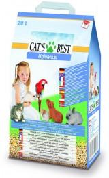 Cats Best Universal podestýlka (11kg)