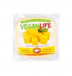 Vegan Life Gouda style bloček