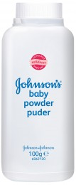 Johnson's Baby Pudr