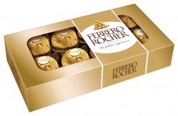 Ferrero Rocher pralinky