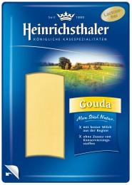 Heinrichsthaler Gouda 48% plátky