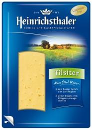 Heinrichsthaler Tilsiter 45% plátky