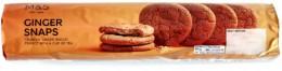 Marks & Spencer Zázvorové sušenky