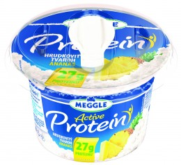 Meggle Active Protein Tvaroh ananasový