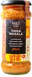 Marks & Spencer Tikka Masala