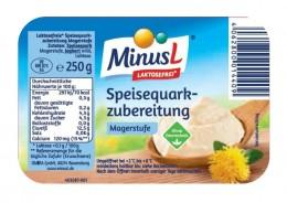 Minus L Tvaroh měkký se sníženým obsahem laktozy