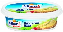 Minus L Sýrový krém se sníženým obsahem laktózy