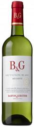 Barton&Guestier Sauvignon Blanc Reserve VdP