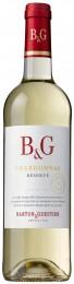 Barton&Guestier Chardonnay Reserve VdP