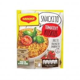 MAGGI Snackito Tomatový kuskus sáček