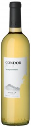 Andean Vineyards Condor Peak Sauvignon Blanc