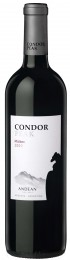 Andean Vineyards Condor Peak Malbec