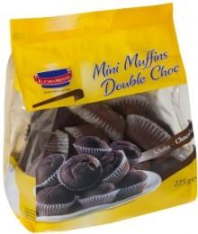 Kuchenmeister Mini Muffins Schocko
