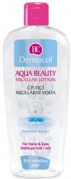 Dermacol Aqua beauty micelární voda
