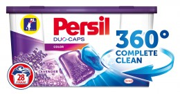 Persil Duo-Caps Lavender Color prací kapsle 28ks