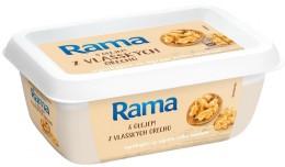 Rama S olejem z vlašských ořechů