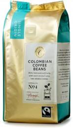 Marks & Spencer Středně pražená kolumbijská káva (100% Arabica) zrnková