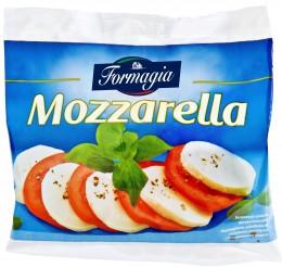 Formagia Mozzarella