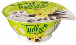 Tudlee Chia dezert vanilkový