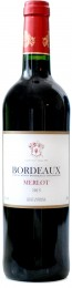 Marks & Spencer Bordeaux Merlot