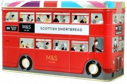 Marks & Spencer Kolekce sušenek