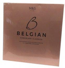 Marks & Spencer Kolekce čokoládových bonbónů z belgické čokolády