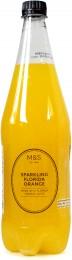 Marks & Spencer Pomerančová limonáda z floridských pomerančů