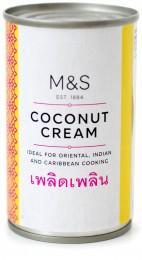 Marks & Spencer Kokosový krém