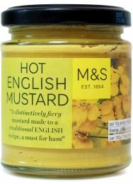 Marks & Spencer Anglická hořčice