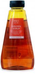 Marks & Spencer Zlatý sirup/Golden syrup
