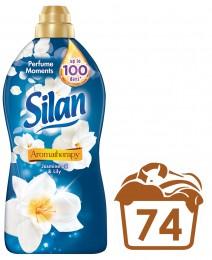 Silan Aromatherapy Jasmine Oil & Lily aviváž (1,85l)