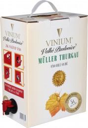 Vinium Muller Thurgau BiB