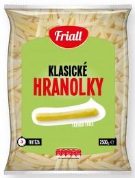 Friall XXL Hranolky klasické 9x9