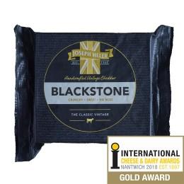 Joseph Heler Blackstone Vintage Cheddar - 15 měsíců