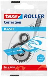 Tesa BASIC korekční strojek, 5 mm x