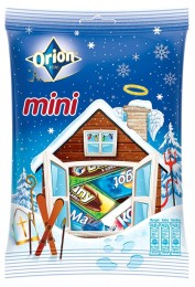 Orion Mini Margot, Banány, Koko