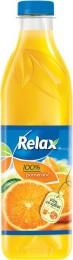 Relax Pomeranč 100%