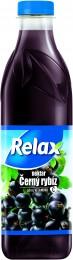 Relax Černý rybíz ovocný nápoj