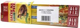 Alufix archy na pečení 2x20ks + sáčky na pečení ZDARMA