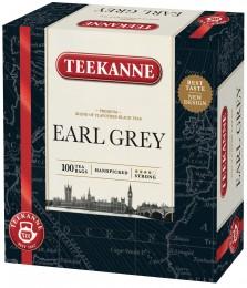 Teekanne čaj Earl Grey