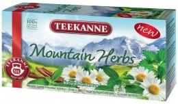Teekanne čaj MOUNTAIN HERBS