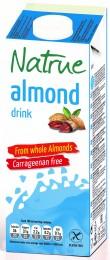Natrue Mandlový nápoj se 3% cukru
